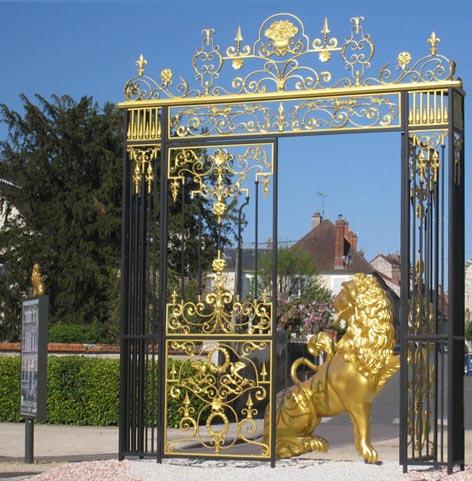 Grille hotel dieu - Carrefour porte de montreuil horaires ...
