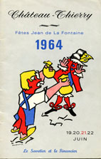 1964 Le Savetier et le Financier