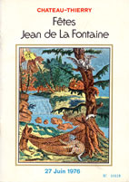 1976 Le Chat et le Rat